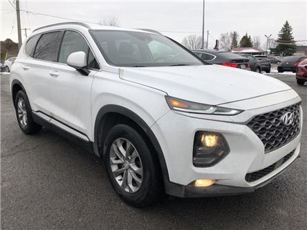 2019 Hyundai Santa Fe ESSENTIAL (Stk: ) in Kemptville - Image 1 of 23