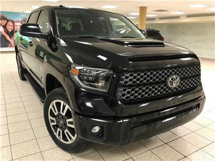2019 Toyota Tundra SR5 Plus 5.7L V8 (Stk: 5927) in Calgary - Image 1 of 20