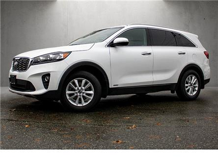 2019 Kia Sorento 2.4L EX (Stk: K08-0160A) in Chilliwack - Image 1 of 19