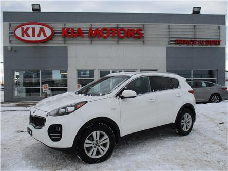 2017 Kia Sportage LX (Stk: 41017A) in Prince Albert - Image 1 of 21