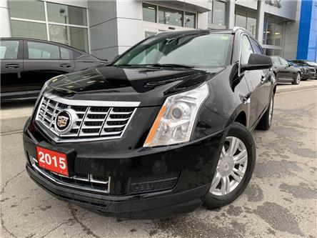 2015 Cadillac SRX Luxury (Stk: N15054) in Newmarket - Image 1 of 14