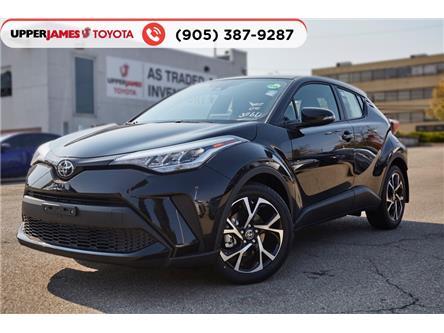 2021 Toyota C-HR XLE Premium (Stk: 210114) in Hamilton - Image 1 of 18