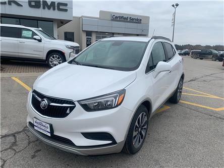 2021 Buick Encore Preferred (Stk: 47143) in Strathroy - Image 1 of 7