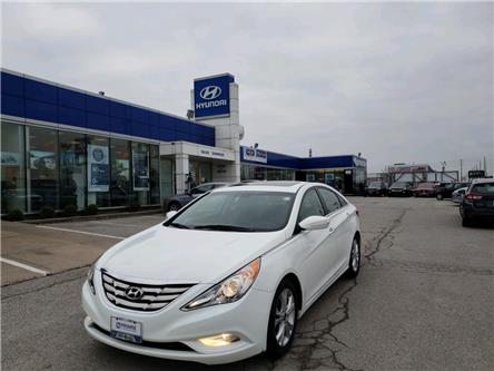 2011 Hyundai Sonata Limited (Stk: 30510A) in Scarborough - Image 1 of 20