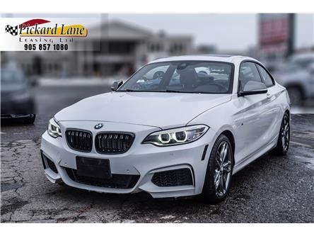 2014 BMW M235i  (Stk: W84441) in Bolton - Image 1 of 22