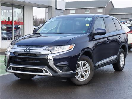 2019 Mitsubishi Outlander ES (Stk: 201198A) in Fredericton - Image 1 of 21