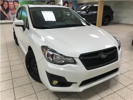 2015 Subaru Impreza 2.0i Sport Package (Stk: 210041B) in Calgary - Image 1 of 12