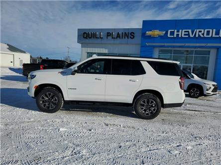 2021 Chevrolet Tahoe Z71 (Stk: 21T003) in Wadena - Image 1 of 23