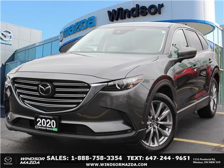 2020 Mazda CX-9 GS-L (Stk: PR3523) in Windsor - Image 1 of 25