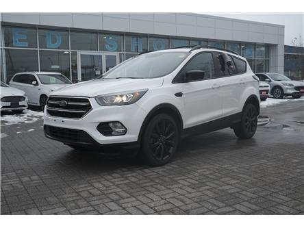 2017 Ford Escape SE (Stk: 959100) in Ottawa - Image 1 of 15