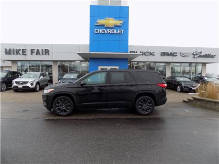 2021 Chevrolet Traverse RS (Stk: 21085) in Smiths Falls - Image 1 of 16