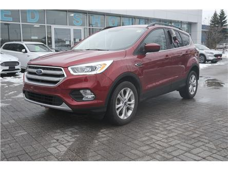 2017 Ford Escape SE (Stk: 959130) in Ottawa - Image 1 of 15