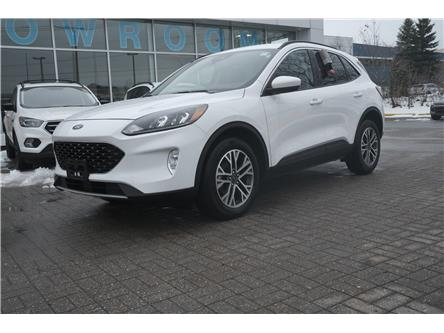 2020 Ford Escape SEL (Stk: 956290) in Ottawa - Image 1 of 16