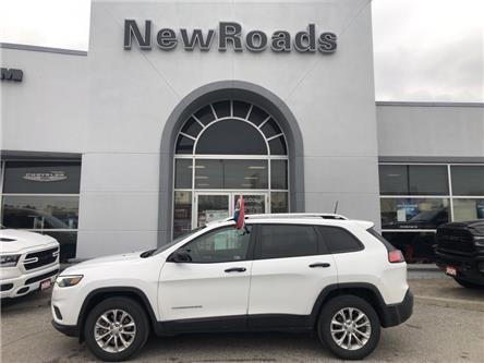 2019 Jeep Cherokee Sport (Stk: 25180T) in Newmarket - Image 1 of 10