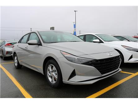 2021 Hyundai Elantra ESSENTIAL (Stk: 12214) in Saint John - Image 1 of 4