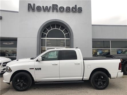 2018 RAM 1500 Sport (Stk: 25161P) in Newmarket - Image 1 of 18
