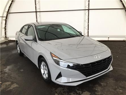 2021 Hyundai Elantra ESSENTIAL (Stk: 17179) in Thunder Bay - Image 1 of 15