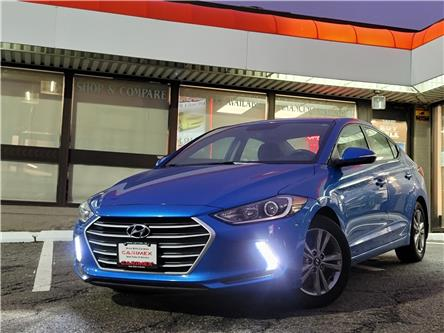 2017 Hyundai Elantra GL (Stk: 2011354) in Waterloo - Image 1 of 21