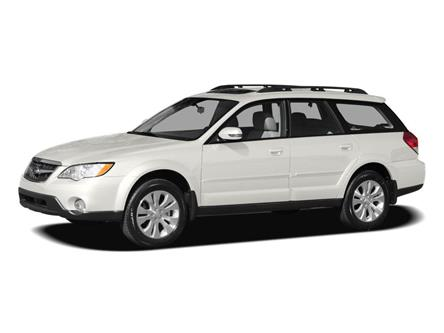2009 Subaru Outback 2.5 i Limited Package (Stk: 109668A) in Oshawa - Image 1 of 2