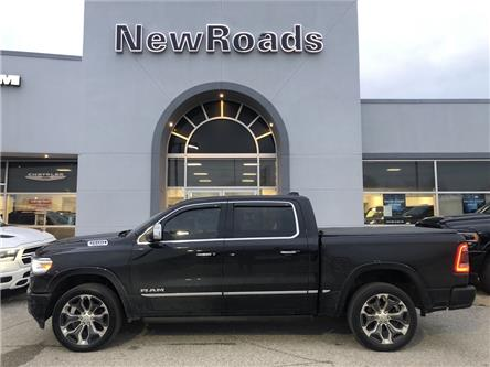 2019 RAM 1500 Limited (Stk: 25183P) in Newmarket - Image 1 of 19