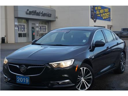 2019 Buick Regal Sportback Preferred II (Stk: P3619) in Salmon Arm - Image 1 of 24