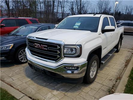 2018 GMC Sierra 1500 SLE (Stk: 015241) in Sarnia - Image 1 of 5