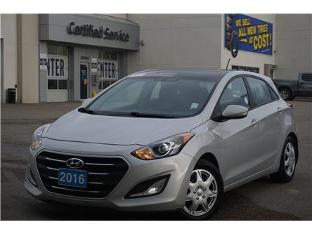 2016 Hyundai Elantra GT GLS (Stk: 20-253A) in Salmon Arm - Image 1 of 23