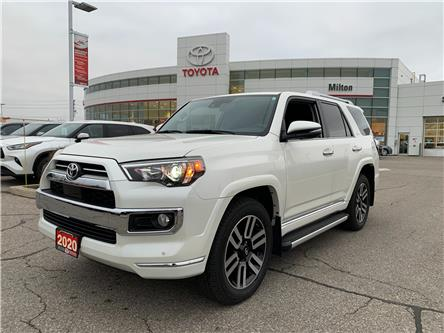 2020 Toyota 4Runner Base (Stk: 744438) in Milton - Image 1 of 18
