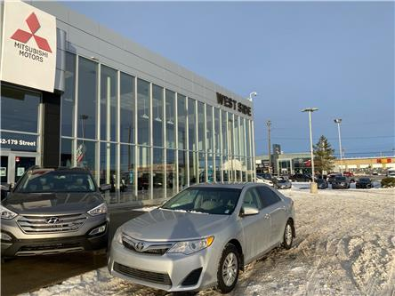2014 Toyota Camry LE (Stk: BM3947) in Edmonton - Image 1 of 25