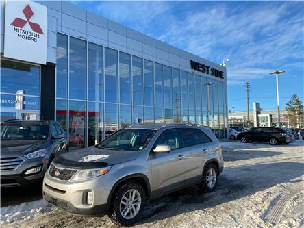 2015 Kia Sorento LX Premium (Stk: BM3876) in Edmonton - Image 1 of 30