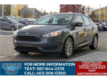 2015 Ford Focus SE (Stk: B84020) in Okotoks - Image 1 of 23