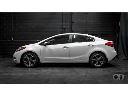 2014 Kia Forte 2.0L EX (Stk: CT20-680) in Kingston - Image 1 of 38