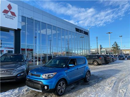 2018 Kia Soul EX Tech (Stk: BM3867) in Edmonton - Image 1 of 28