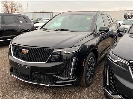 2021 Cadillac XT6 Sport (Stk: K1Z014) in Mississauga - Image 1 of 5