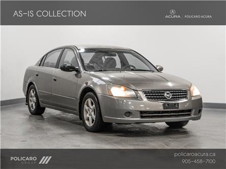2005 Nissan Altima 2.5 S (Stk: 390796I) in Brampton - Image 1 of 18