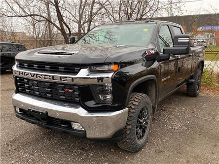 2021 Chevrolet Silverado 2500HD LT (Stk: T1K070) in Mississauga - Image 1 of 5
