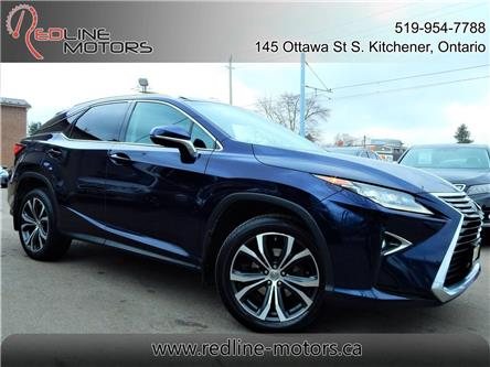 2017 Lexus RX 350 Base (Stk: 2T2BZM) in Kitchener - Image 1 of 19