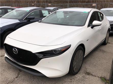 2021 Mazda Mazda3 Sport  (Stk: 21430) in Toronto - Image 1 of 5
