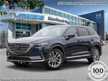 2021 Mazda CX-9 GT AWD (Stk: 41971) in Newmarket - Image 1 of 23