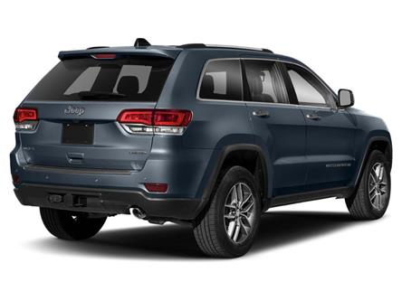 2021 Jeep Grand Cherokee Limited (Stk: 024-21) in Lindsay - Image 1 of 2