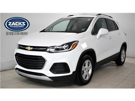 2019 Chevrolet Trax LT (Stk: 84825) in Truro - Image 1 of 30