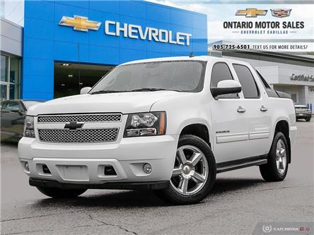 2010 Chevrolet Avalanche 1500 LT (Stk: 210792A) in Oshawa - Image 1 of 36