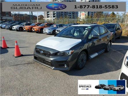 2020 Subaru WRX Sport (Stk: M-9805) in Markham - Image 1 of 2