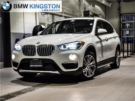 2018 BMW X1 xDrive28i (Stk: 20173A) in Kingston - Image 1 of 29
