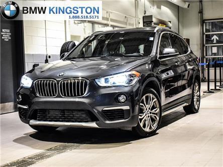 2017 BMW X1 xDrive28i (Stk: P0097) in Kingston - Image 1 of 28