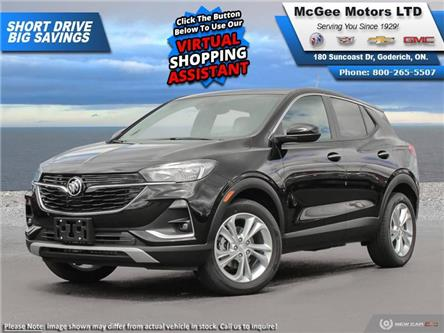 2020 Buick Encore GX Preferred (Stk: 100068) in Goderich - Image 1 of 23