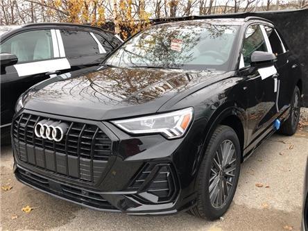2021 Audi Q3 45 Progressiv (Stk: 210205) in Toronto - Image 1 of 5