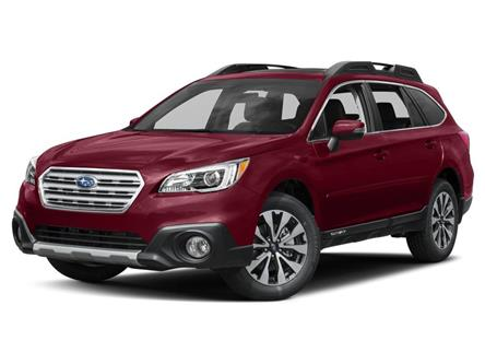 2017 Subaru Outback 3.6R Limited (Stk: PRO0791) in Charlottetown - Image 1 of 8