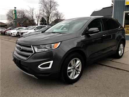 2016 Ford Edge SEL (Stk: 28380) in Belmont - Image 1 of 22