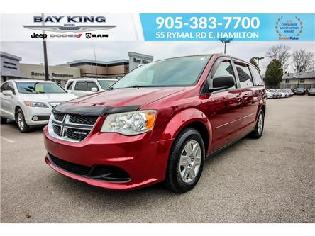 2011 Dodge Grand Caravan SE/SXT (Stk: 203565ZB) in Hamilton - Image 1 of 26